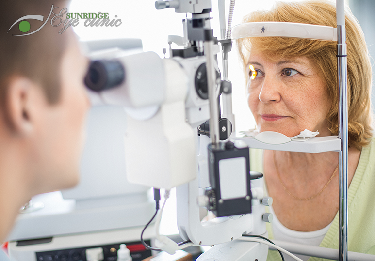 Sunridhe Eye Clinic Calgary Alberta Introduces Eye Care Program Helps Prevent Vision Loss