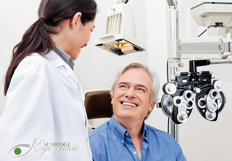 Sunridge Eye clinic Calgary How Diabetes Affects Your Eye Health