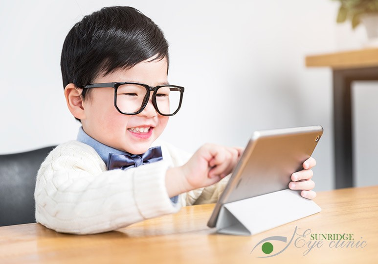 Sunridge Eye Clinic Calgary Save Your Kid's Grades With An Eye Exam