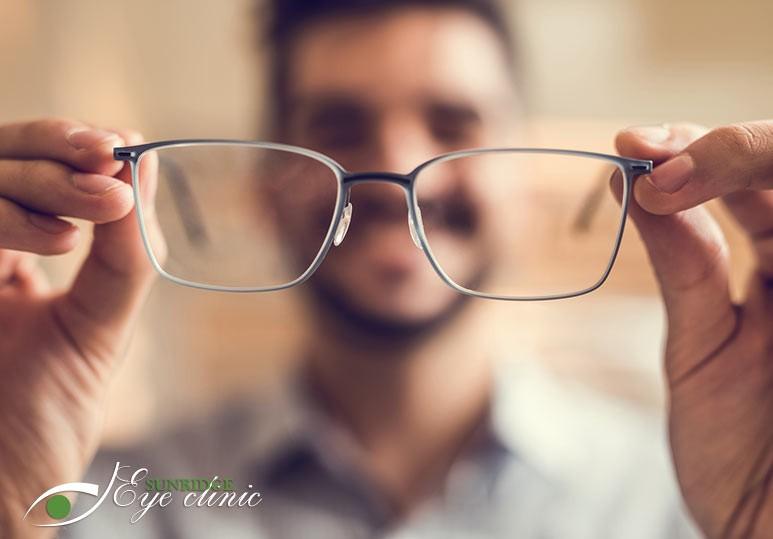 Eye glasses Calgary