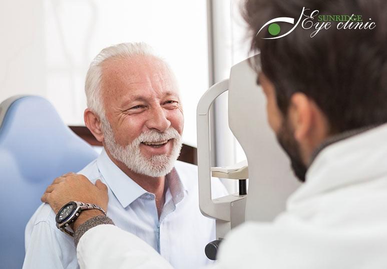 Best Optometrist Calgary