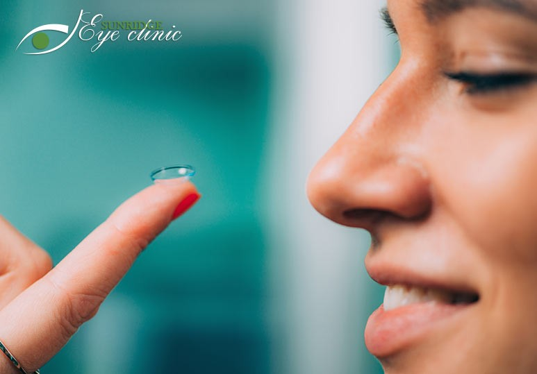 Am I a Good Candidate For Contact Lenses?