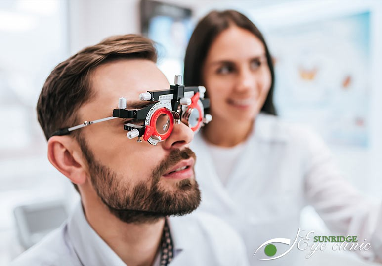 Everything You Need to Know About Glaucoma Testing