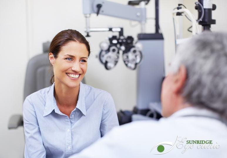 4 Things to Consider When Choosing an Eye Doctor for Your Family