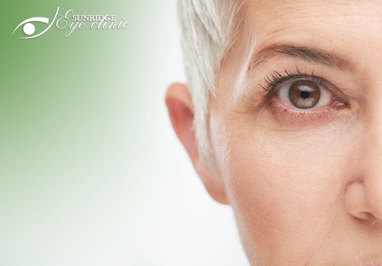 4 Serious Eye Conditions to Watch Out for as You Age