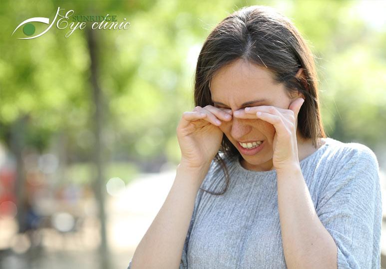 At Home Remedies To Help Alleviate Dry Eye Symptoms