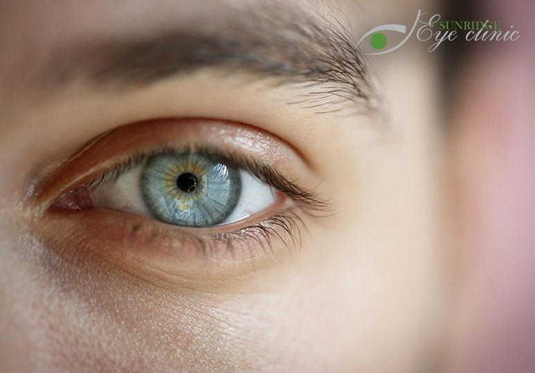 Give The Gift of Sight To Someone in Need: Become an Eye Donor Today