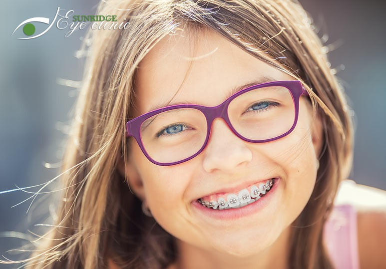 May Vision Month: 3 Important Facts About Children's Vision You Need to Know
