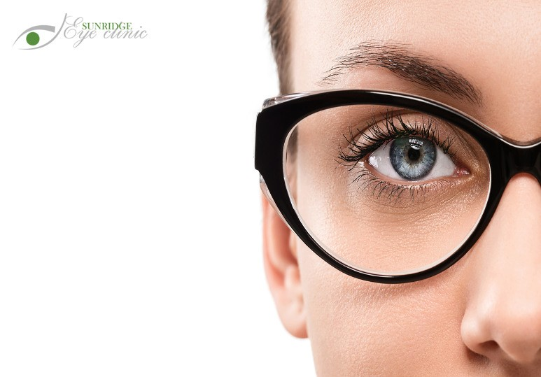 Calgary Eyeglasses Repair