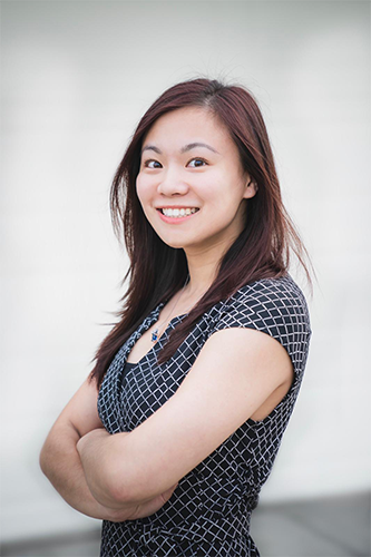 Dr. Grace Truong