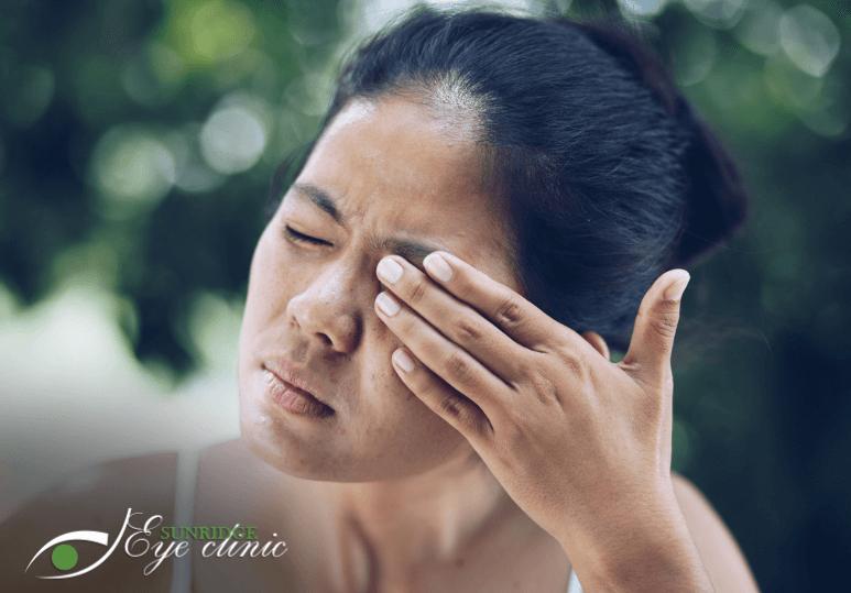 3 Eye Emergencies An Optometrist Can Help With